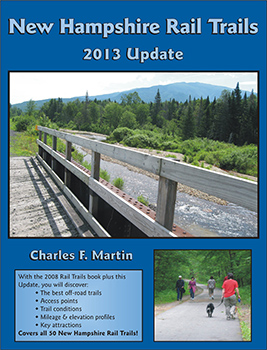 NH Rail Trails Update