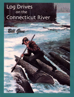 Connecticut River logging